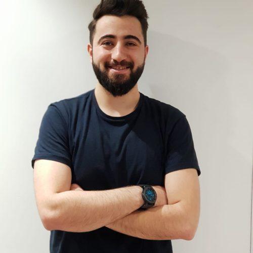 Berkay Karadağ