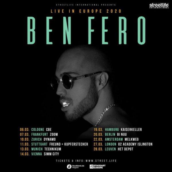 Ben Fero