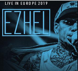 Ezhel live in Deutschland |NÜRNBERG, HIRSCH